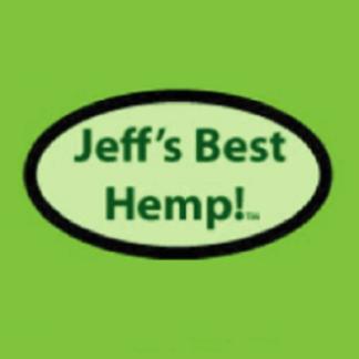 Jeff's Best Hemp Site Icon