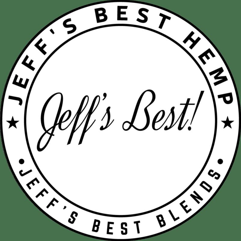 Jeff's Best! Brand Logo